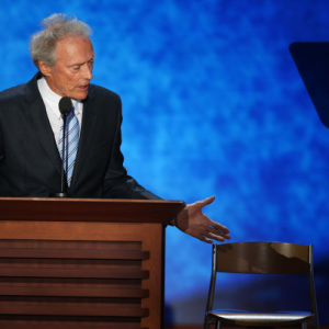 When Someone Doesn't Do the Job You Have to Let Them Go - Clint Eastwood Talks to the Empty Chair -