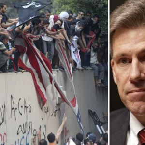 Obama Administration Caught in Lies about Al Queda Attack On Libyan Ambassador